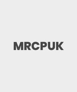 MRCPUK